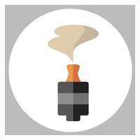 Vapor Atomizers